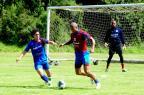 Jogo entre Apafut e Caxias é adiado para terça-feira por conta do mau tempo Roni Rigon/Agencia RBS