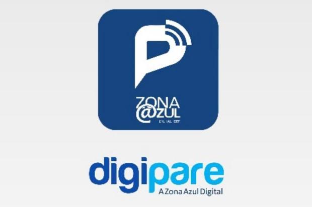 Aplicativo para pagar estacionamento inicia a partir desta segunda em Caxias reprodução/divulgação