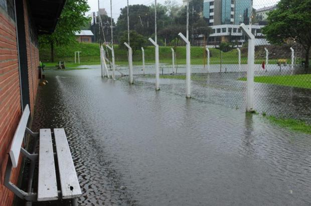 Chuva intensa deve seguir até quarta-feira na Serra gaúcha Roni Rigon/Agencia RBS