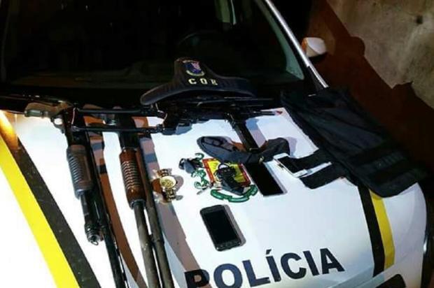 Seis pessoas são mortas em menos de uma hora em Caxias do Sul Divulgação / Brigada Militar/Brigada Militar