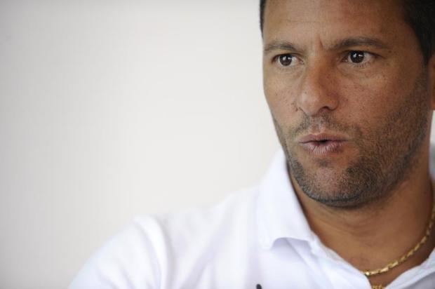 Cabos eleitorais não empurram candidatos a vereador de Caxias do Sul Maicon Damasceno/Agencia RBS