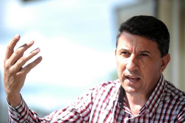 Feldmann diz que vai sugerir provas para selecionar CCs Felipe Nyland/Agencia RBS