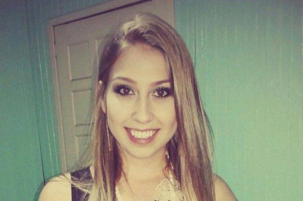 """""""Era uma guria do bem, não queria violência"""", lamenta irmão de jovem morta em Caxias Facebook/Reprodução"""