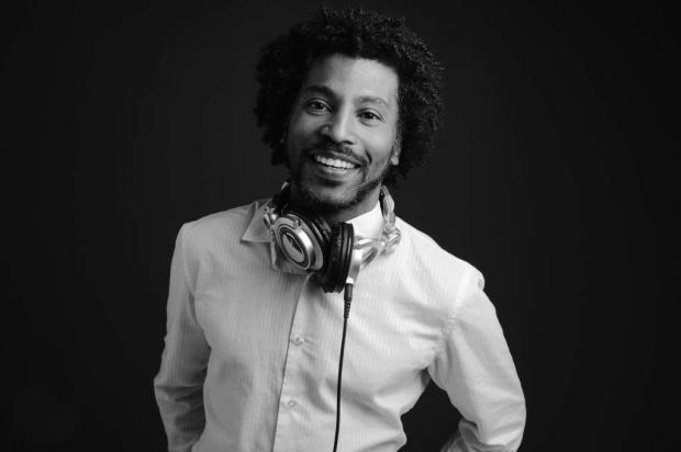 Projeto Black Free Day terá a apresentação do DJ Mono, em Caxias Edson Pereira/Divulgação