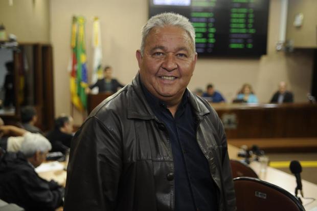 Reeleito para o quinto mandato, Renato Oliveira quer se dedicar à regularização fundiária em Caxias Marcelo Casagrande/Agencia RBS