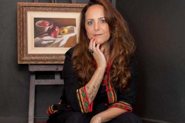 3por4: Artista Jaque Pauletti em duas exposições e muitos projetos Lisi Viezzer/Divulgação