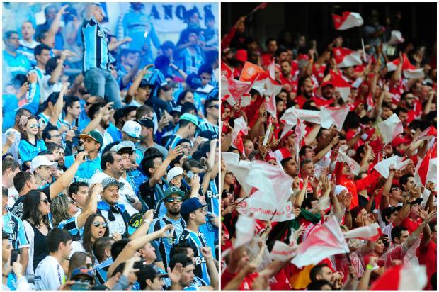 """Pedro Ernesto: """"Grande noite"""" Montagem sobre fotos / Omar Freitas e Lauro Alves / Agência RBs/Omar Freitas e Lauro Alves / Agência RBs"""