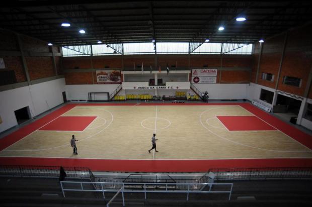 Caxias do Sul Basquete inicia venda de ingressos antecipados para os dois primeiros jogos em casa no NBB 9 Basquete,Caxias do Sul Basquete,NBB/Agencia RBS