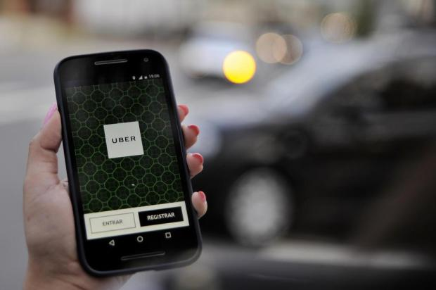 Uber vai aceitar dinheiro a partir desta quarta-feira em Caxias Marcelo Casagrande/Agencia RBS
