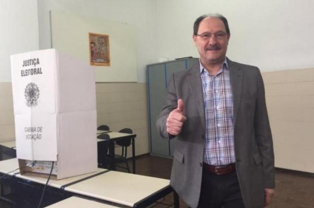 José Ivo Sartori nega derrota política em Caxias André Fiedler/Agência RBS