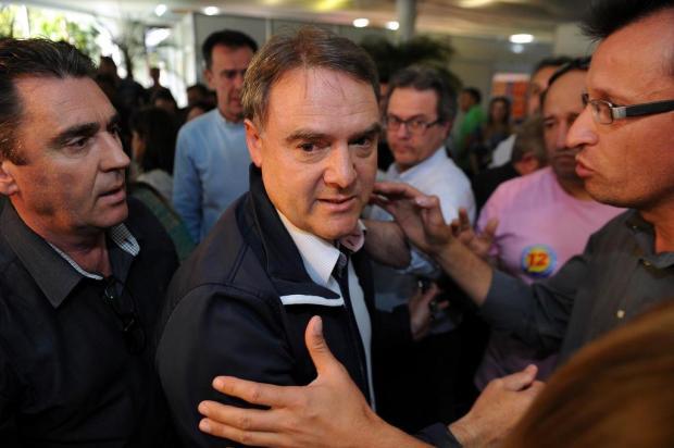 Divisão no PMDB foi um dos fatores decisivos para derrota de Néspolo, diz presidente do PDT de Caxias Felipe Nyland/Agencia RBS