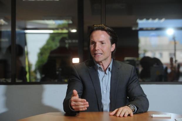 """Guerra não contrata amigos"", diz prefeito eleito de Caxias do Sul Diogo Sallaberry/Agencia RBS"
