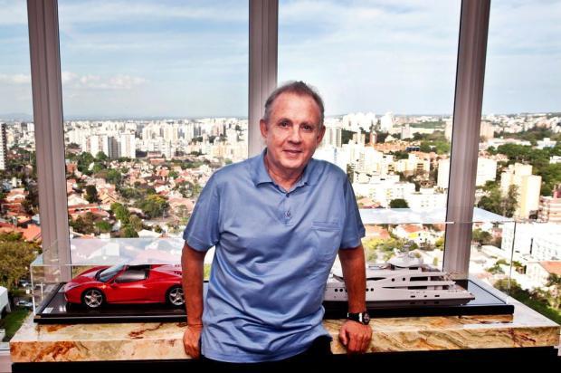 Empresário gaúcho nega relação com compra de mansão de Lula em Punta del Este Emmanuel Denaui/Divulgação