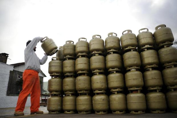 Gás de cozinha aumenta pela terceira vez no ano em Caxias Marcelo Casagrande/Agencia RBS