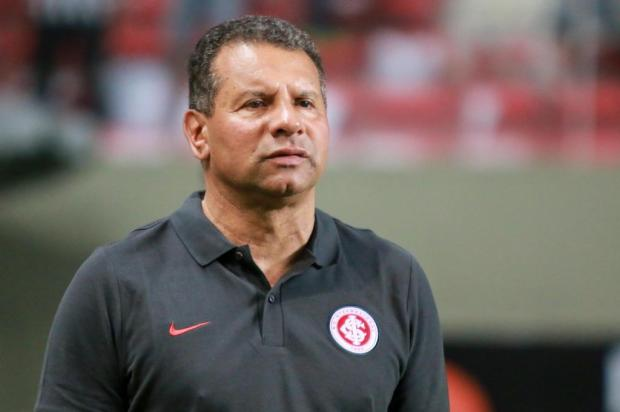 """Zé Victor Castiel: """"Ficou a sensação de que o Inter pode mais"""" Dudu Macedo/Fotoarena/Lancepress"""