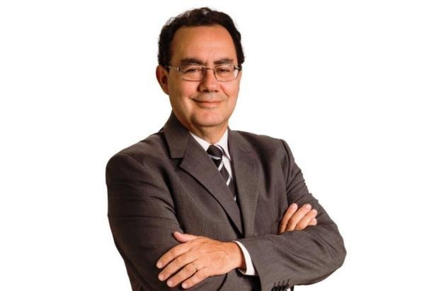 Escritor Augusto Cury irá palestrar nesta quinta, em Caxias Divulgação/Divulgação