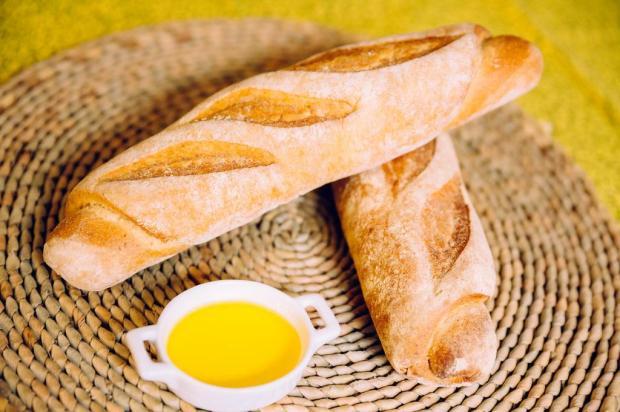 Aprenda a fazer pão rústico Omar Freitas/Agencia RBS