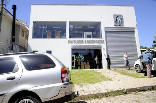 Preso segundo suspeito da morte de empresário em Caxias Marcelo Casagrande/Agencia RBS
