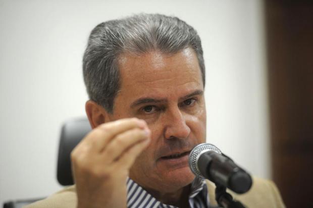 Alceu leva cinco dias para admitir resultado da eleição à prefeitura de Caxias Diogo Sallaberry/Agencia RBS