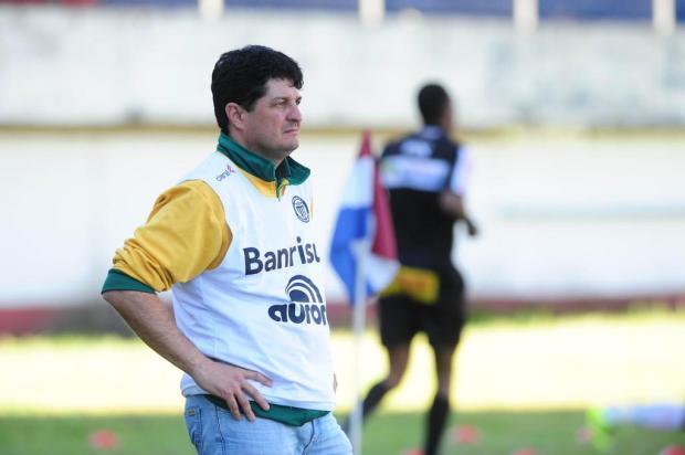 Garantido na Supercopa Gaúcha, Ypiranga aposta no bom momento para levar o título da Copa Larry Roni Rigon/Agencia RBS