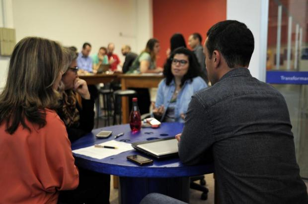 Grupos discutem ideias para o desenvolvimento da Serra Marcelo Casagrande/Agencia RBS