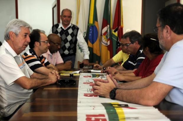 Após derrota nas urnas, PMDB de Caxias do Sul tenta a reconciliação Marcelo Casagrande/Agencia RBS