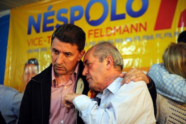 Feridas abertas no PMDB de Caxias após eleição Felipe Nyland/Agencia RBS