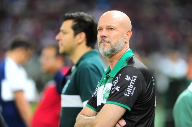 """""""A prioridade é toda do Juventude"""", afirma o técnico Antônio Carlos Zago Porthus Junior/Agencia RBS"""
