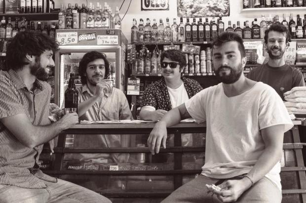 Banda Cuscobayo fará show nesta sexta, em Caxias Paulo Pretz/Divulgação