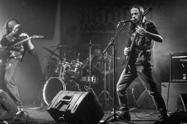 5ª edição doRestos da Carne Metal Fest será neste sábado, em Caxias Gabriel Frezza/Divulgação