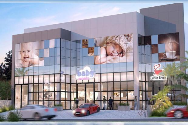 Primeira megastore infantil da Serra demandou investimento de R$ 1 milhão e gerou 15 empregos 3D Design Arquitetura/reprodução