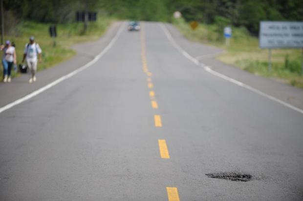 Feriadão deve intensificar o tráfego de veículos na Serra e rumo ao litoral. Confira como estão as principais estradas Felipe Nyland/Agencia RBS