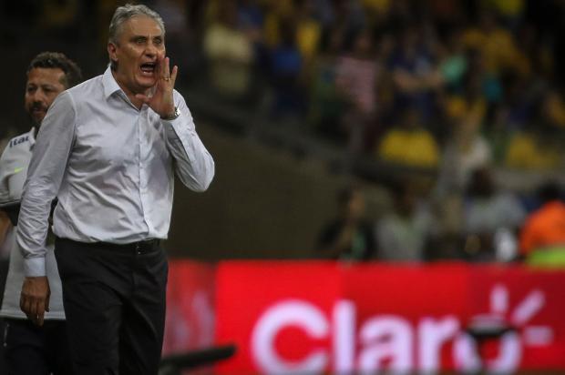 """Pedro Ernesto: """"Importância do técnico"""" Thomás Santos / MoWA Press/MoWA Press"""