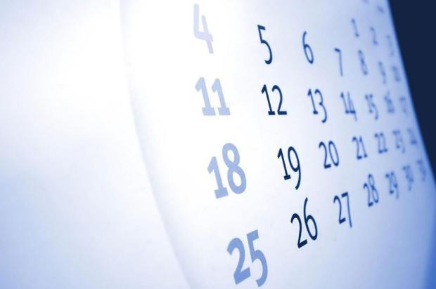 Muita folga: próximo ano pode ter 10 feriadões prolongados stock.xchng/Divulgação