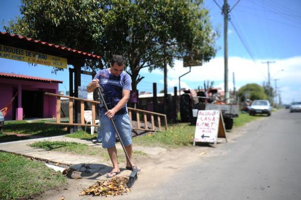 Saiba como estão as praias mais procuradas por moradores de Caxias Felipe Nyland/Agencia RBS