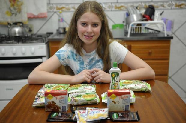Alimentação é a peça-chave na luta contra o diabetes Maykon Lammerhirt/Agencia RBS
