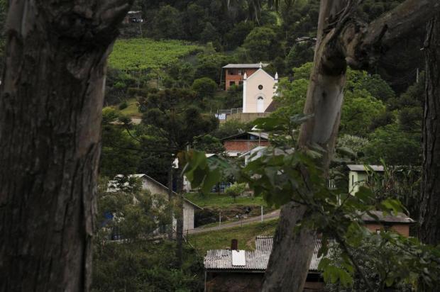Padre Schiavo inspira roteiro pelo interior de Caxias do Sul Marcelo Casagrande/Agencia RBS
