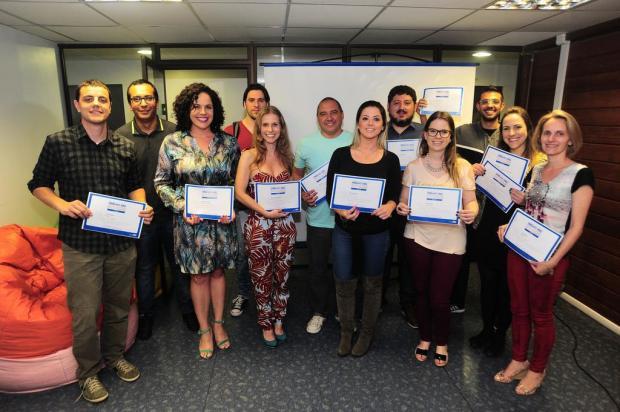 Pioneiro reconhece os melhores trabalhos jornalísticos do ano Porthus Junior/Agencia RBS