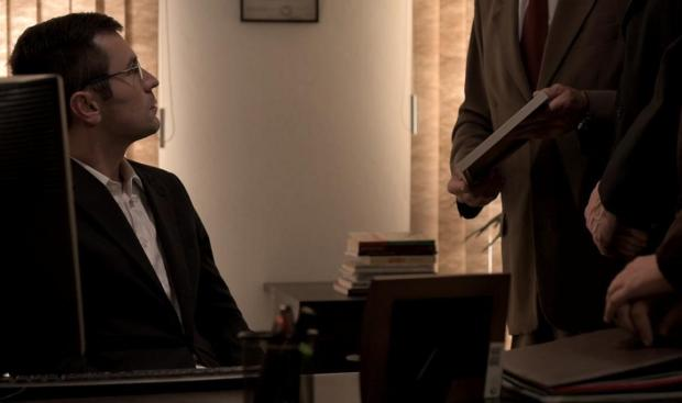 """3por4: Curta-metragem """"Um Cara de Confiança"""" será exibido no final de semana, em Caxias Reprodução/Reprodução"""
