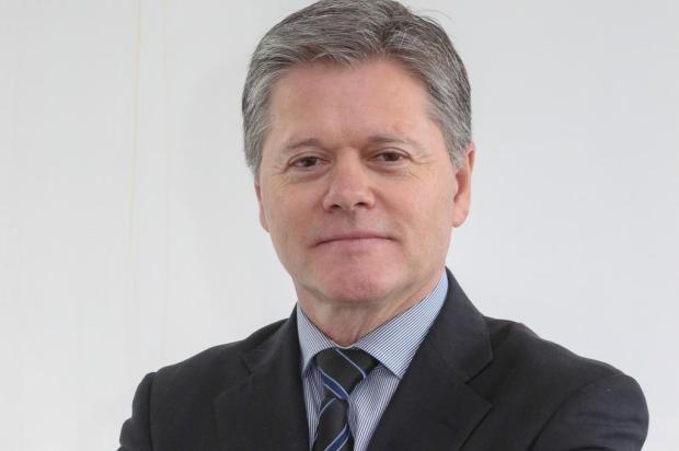 Geraldo Santa Catharina, da Randon, é o equilibrista 2016 João Carlos Lazzarotto/divulgação