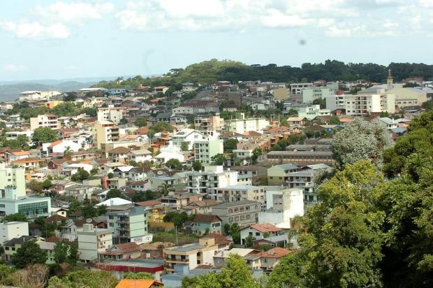 Projeto para delimitação de bairros de Caxias do Sul será apreciado na sessão desta quarta-feira Porthus Junior/Agencia RBS