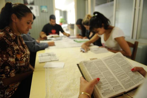 Solidariedade é base da Assembleia de Deus, que faz 85 anos em Caxias Diogo Sallaberry/Agencia RBS