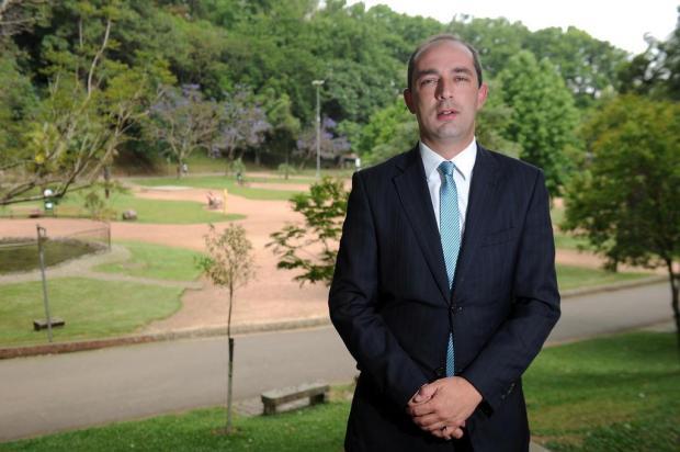 Vereador reeleito em Caxias do Sul, Rodrigo Beltrão quer discutir os grandes temas da cidade Felipe Nyland/Agencia RBS