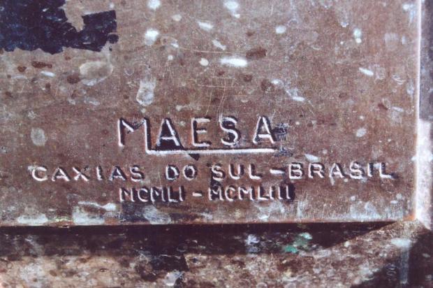 Maesa e as portas da Basílica de Belém do Pará Raul Rossi/divulgação