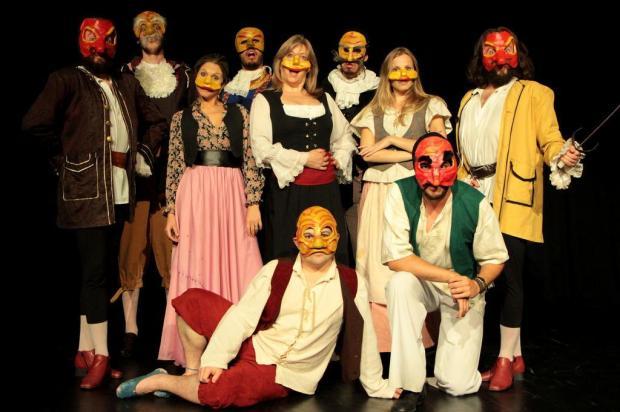 22ª edição da Mostra Tem Gente Teatrando começa neste sábado Sara Fontana/Divulgação
