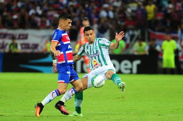Lateral Pará se reúne com a direção do Juventude nesta quinta-feira para renovar contrato Porthus Junior/Agencia RBS