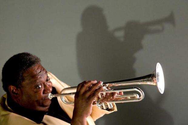"""James """"Boogaloo"""" Bolden é uma das atrações do Mississippi Delta Blues Festival, em Caxias Brett Coomer/Divulgação"""