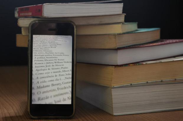 Seminário na UCS debate novas ideias para a literatura em Caxias Seminário Internacional de Língua,Literatura e Processos Culturais,sillpro,vozes,linguagens,leitur/Agencia RBS