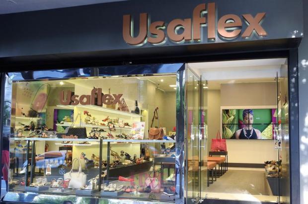 Usaflex abre primeira franquia em Caxias Lucimara Todero/divulgação