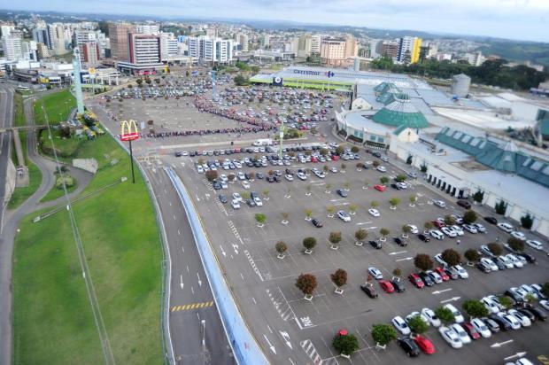 Shopping Iguatemi de Caxias terá treinamento de evacuação no sábado Porthus Junior/Agencia RBS